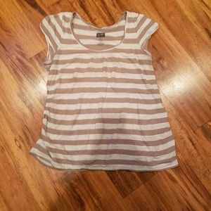 Old Navy maternity top size XL